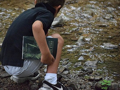 A Tried-and-True Medium: Grass River Natural Area Engages Audiences by Publishing Books